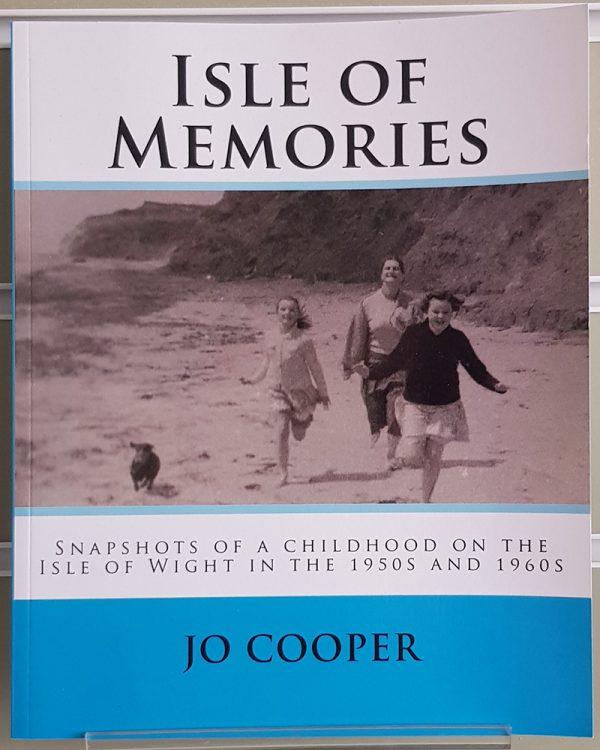 Isle Of Memories book