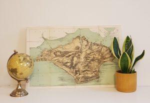 Isle of Wight Maps