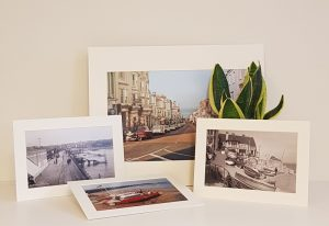 Isle Of Wight Vintage Photography